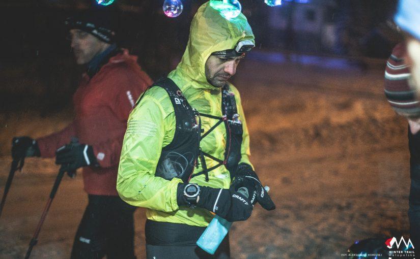 Winter Trail Małopolska: My First 100K